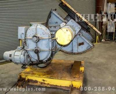 Cullen Friestedt 14000 lb Positioner