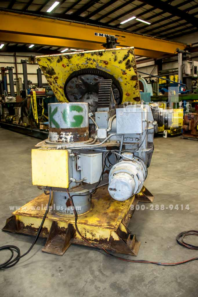 Cullen Friestedt 14,000 lb. Positioner