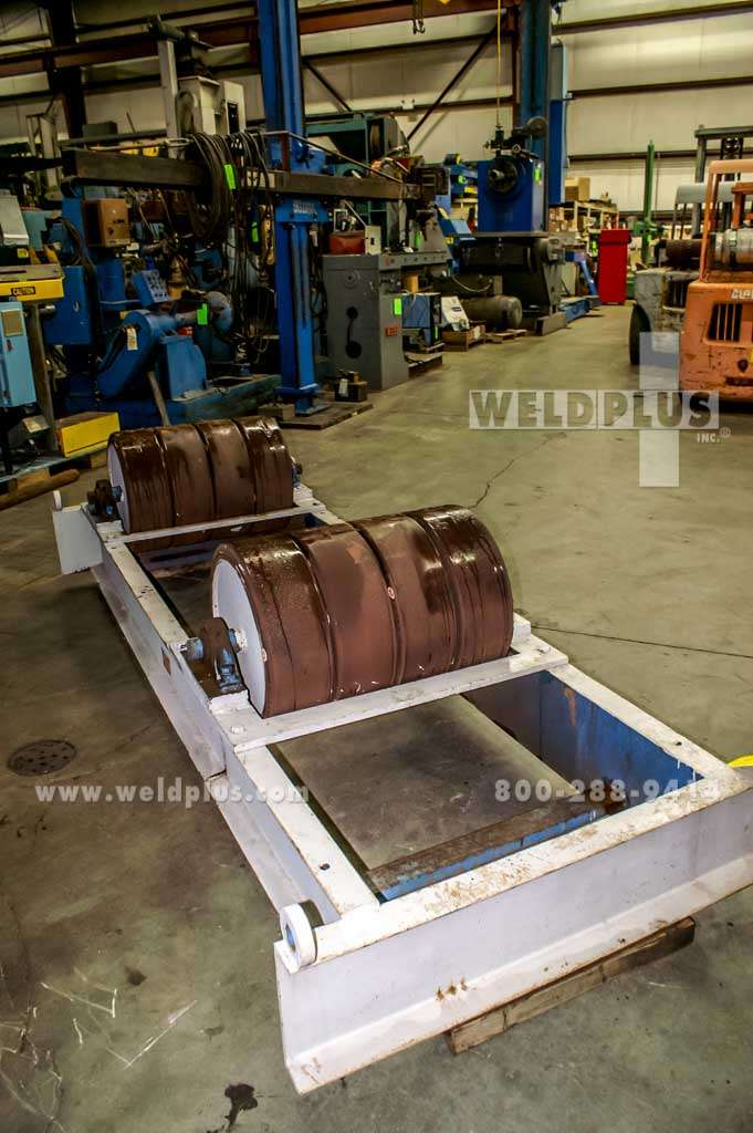 Ransome 60 Ton Idler Roll
