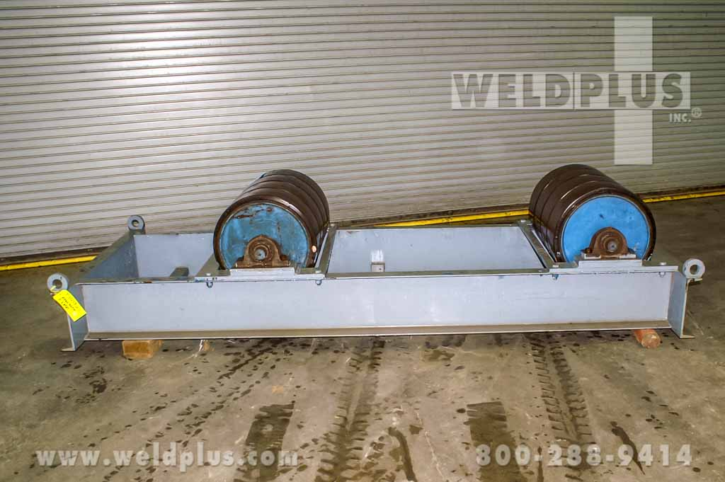 Ransome 60 Ton Idler Tank Roll