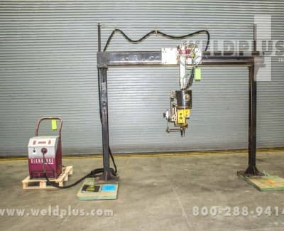 Cypress Model CB1P Plasma Circle Cutter