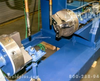 Before Image - Custom Lathe Project