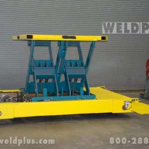 Advanced Lifts Hydraulic Lift Table