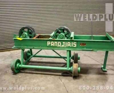 Pandjiris 10000 lb Idler