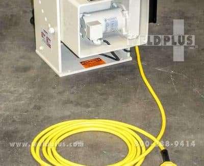Pandjiris Alpha Welding Positioner