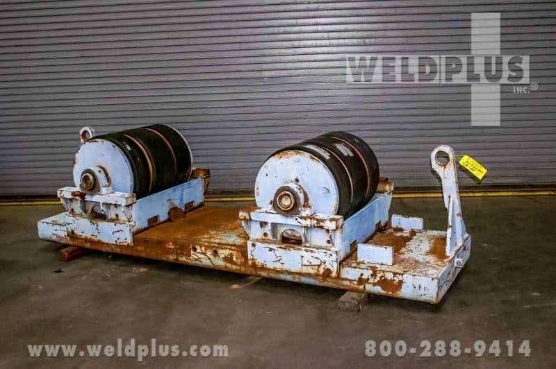 Pandjiris 45 Ton Turning Roll Idler Only