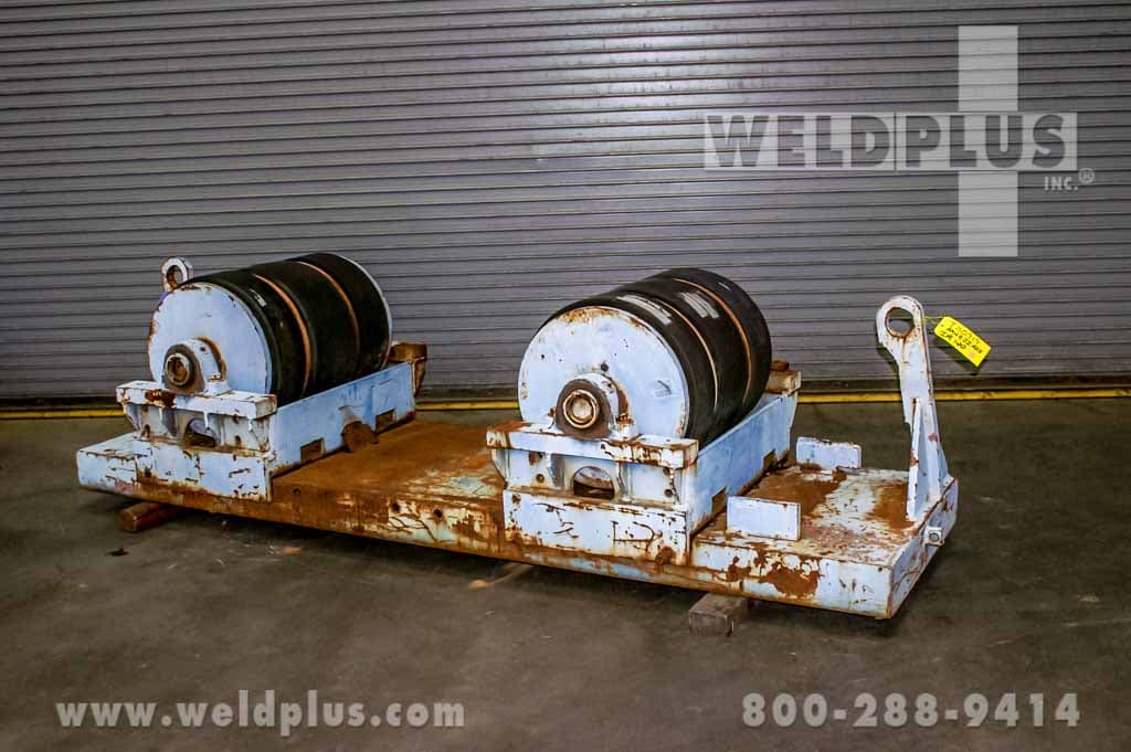 Pandjiris 45 Ton Turning Roll Idler Only