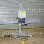 Aronson 6 x 6 Welding Manipulator