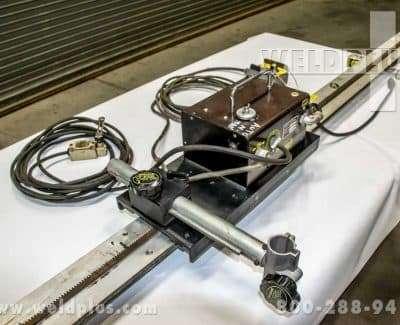 Bug-O Model 5200-F Cutting Machine
