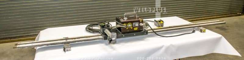 Bug-O Model 5200-F Cutting Machine