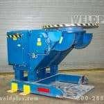 Aronson Model HD240 24,000 lb. Positioner