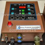 Cyclomatic AVC5 Arc Voltage Control