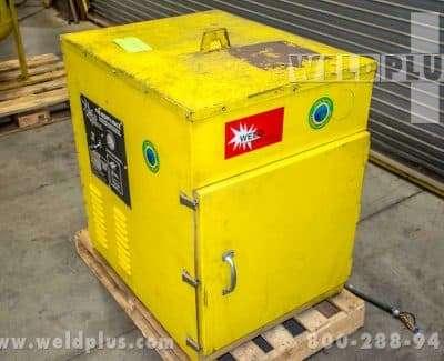 Weld Engineering Heavy Duty Flux Recovery Vacuum