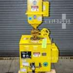 Weld Engineering Model HPFR-HAMX Heated Flux Recovery & Separator