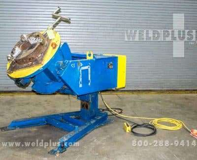 Ransome Model 30 PS 3000 lb Positioner
