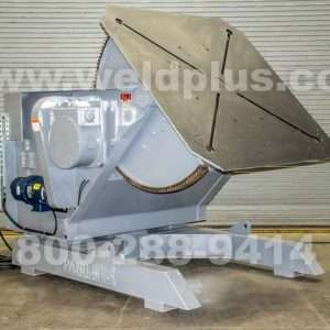 Pandjiris 25,000 lb. Power Elevation Positioner