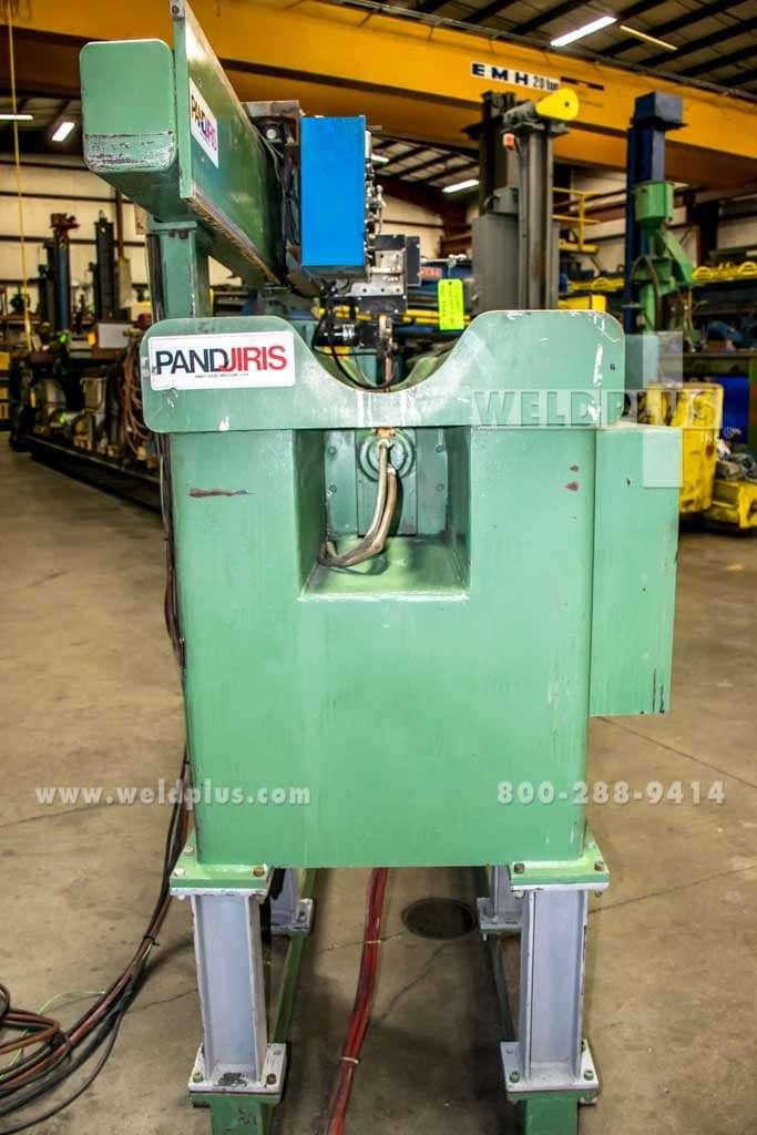Pandjiris 5 foot Used Seam Welder