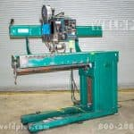 Weldline Model SMR48 External Seam Welder