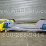 Pandjiris Model PR100 17 Ton Drive Roll Only