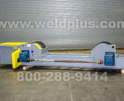 Pandjiris Model PR100 17 Ton Drive Roll