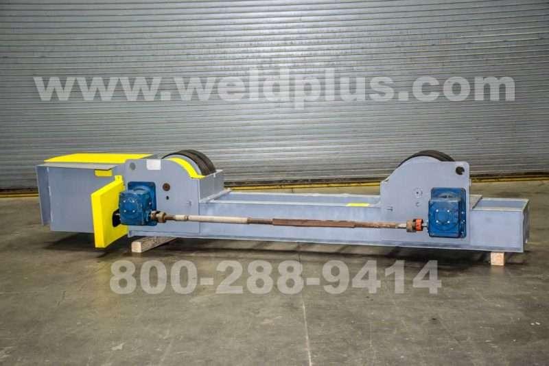 Pandjiris Model PR100 17 Ton Drive Roll Only