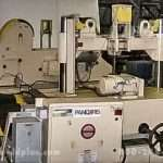 Pandjiris MM30T SPL Rotation System