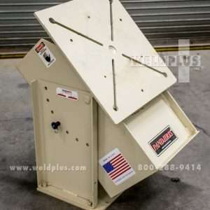 Pandjiris 1250 lb Companion Idler Tailstock