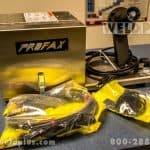 Profax Pro III TIG Wire Feeder