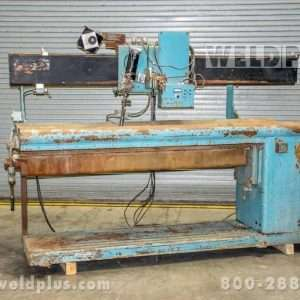 Jetline External Seam Welder