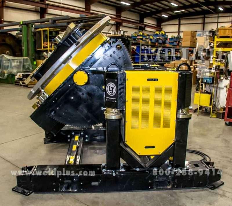 LJ Welding 24,000 lb. Positioner