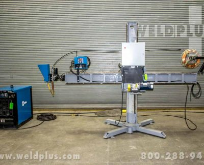 .Miller Subarc Welding Package