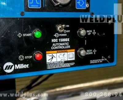 Miller Subarc Welding Package