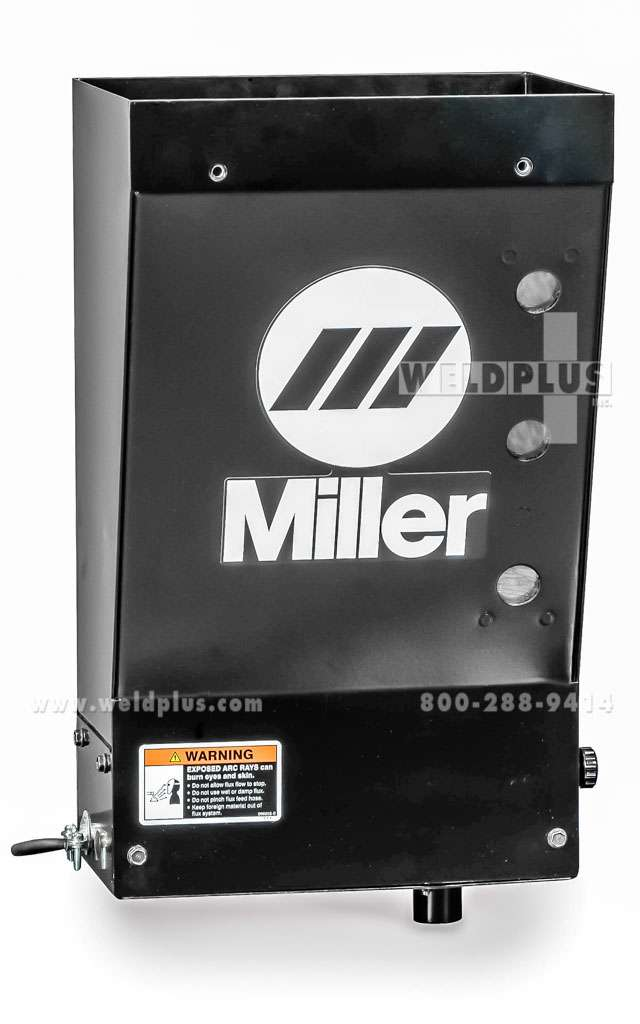Miller AC/DC Digital Submerged Arc Package