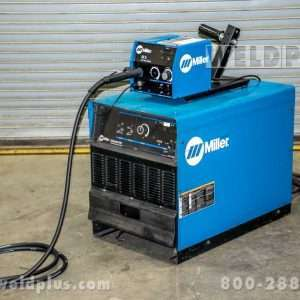 Refurbished Miller Deltaweld 452 Power Supply