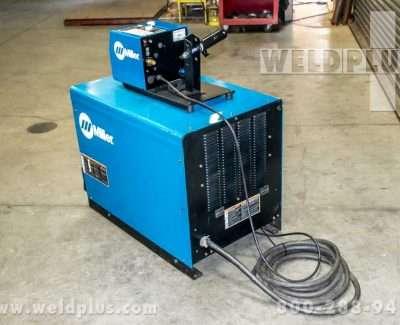 Refurbished Miller Deltaweld 452 Power Supply