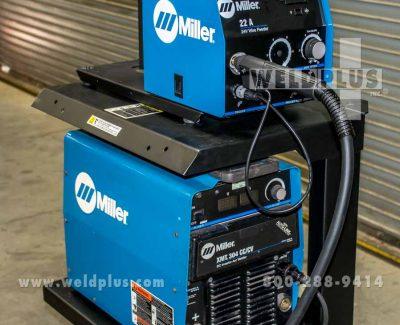 Refurbished Miller XMT304 Power Supply