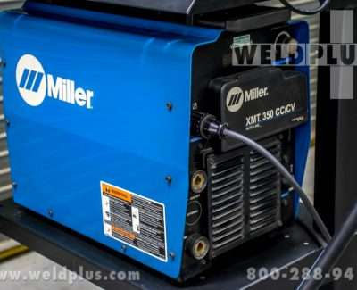 Refurbished Miller Portable Power Supply