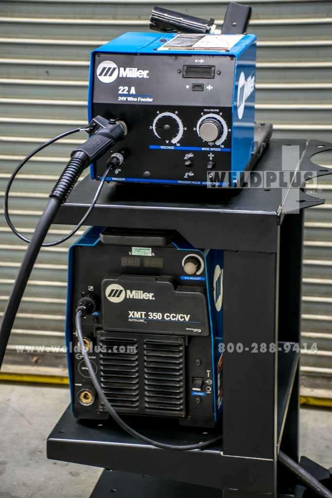 Refurbished Miller Portable Power Supply