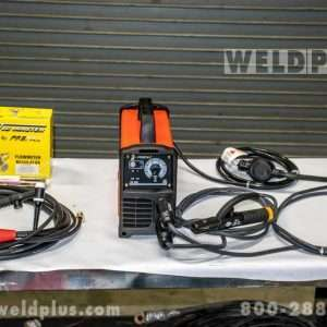 Profax Stick-TIG Welding Power Source