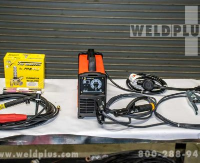 Profax Stick-TIG Welding Power Source