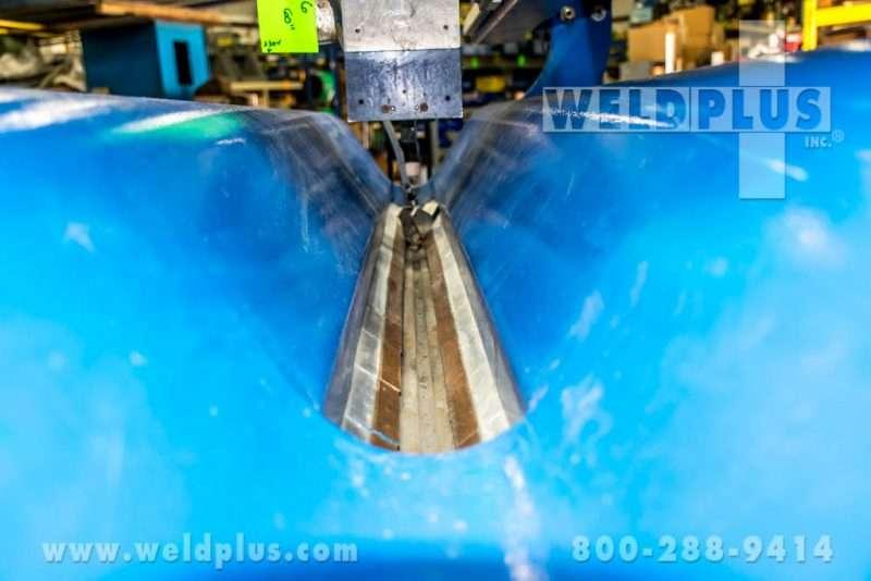 Raynox 60 Inch External Seam Welder