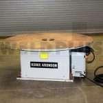 Aronson 2,000 lb. Floor Turntable