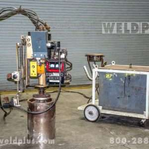 Cypress Model CW116 Circle Welder