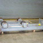 Aronson 34000 lb Turning Roll Set