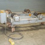 Aronson WRD20 WRI20 Turning Roll Set