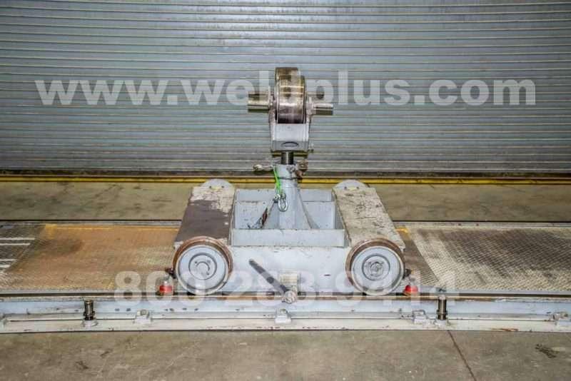 Aronson 10,000 lb. Idler Roll