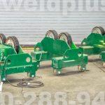 Capital 5000 lb Turning Rolls