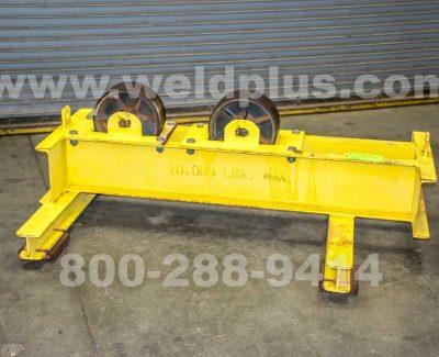 Jacobs Model 10K 10000 lb Idler Roll