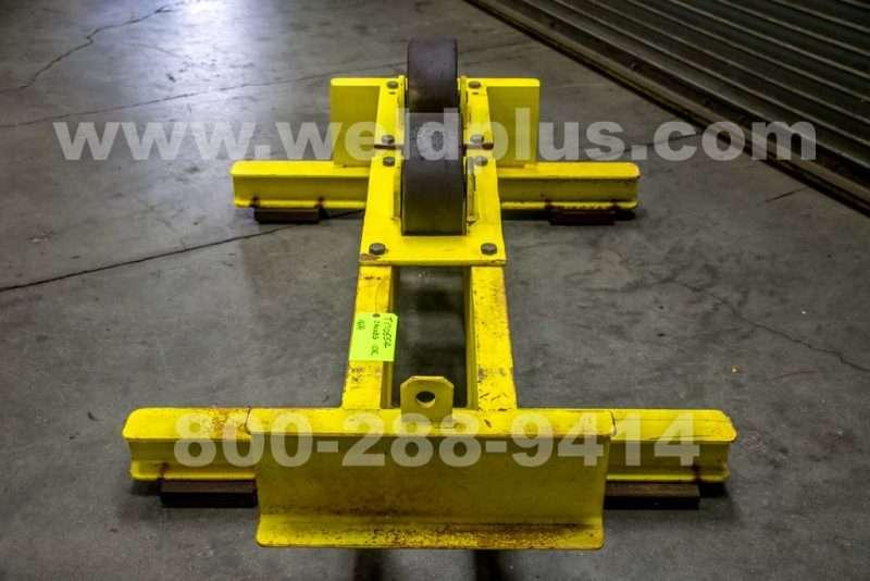 Jacobs Model 10K 10,000 lb. Idler Roll