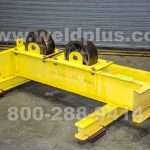 Jacobs Used 10,000 lb. Idler Roll
